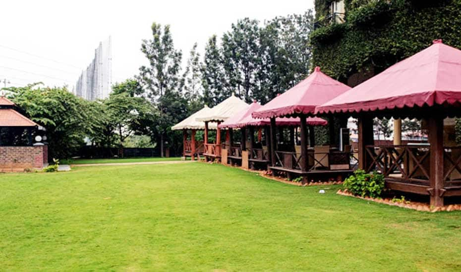 Hotel Royal Orchid, Bangalore, Old Airport Road, Hotel Royal Orchid, Bangalore