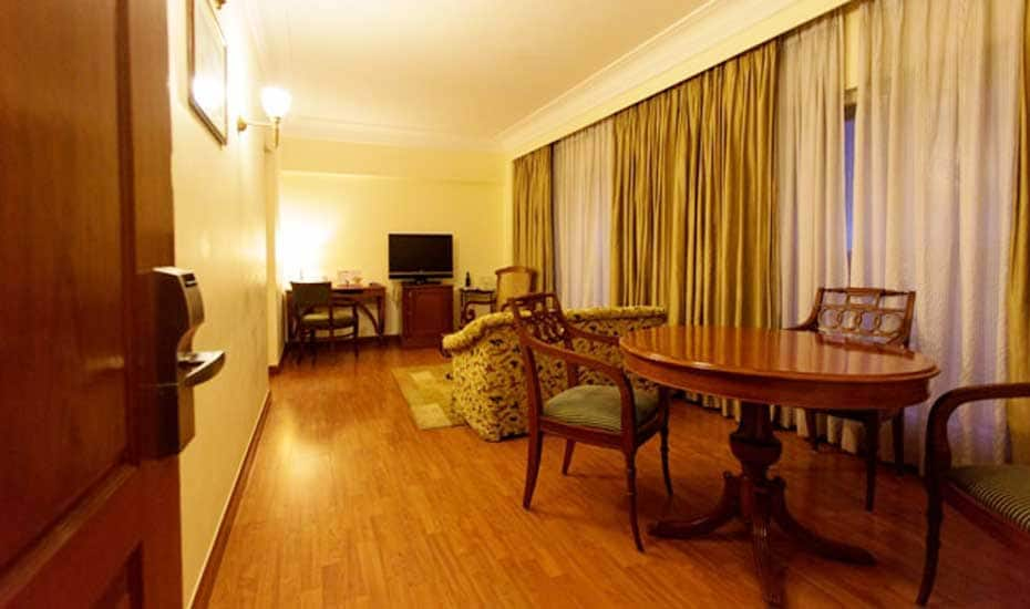 Hotel Royal Orchid, Golf Avenue, Hotel Royal Orchid, Bangalore