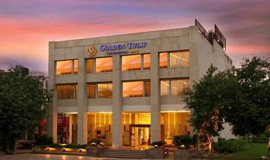 Golden Tulip Gurgaon, Palam Vihar Road, Golden Tulip Gurgaon