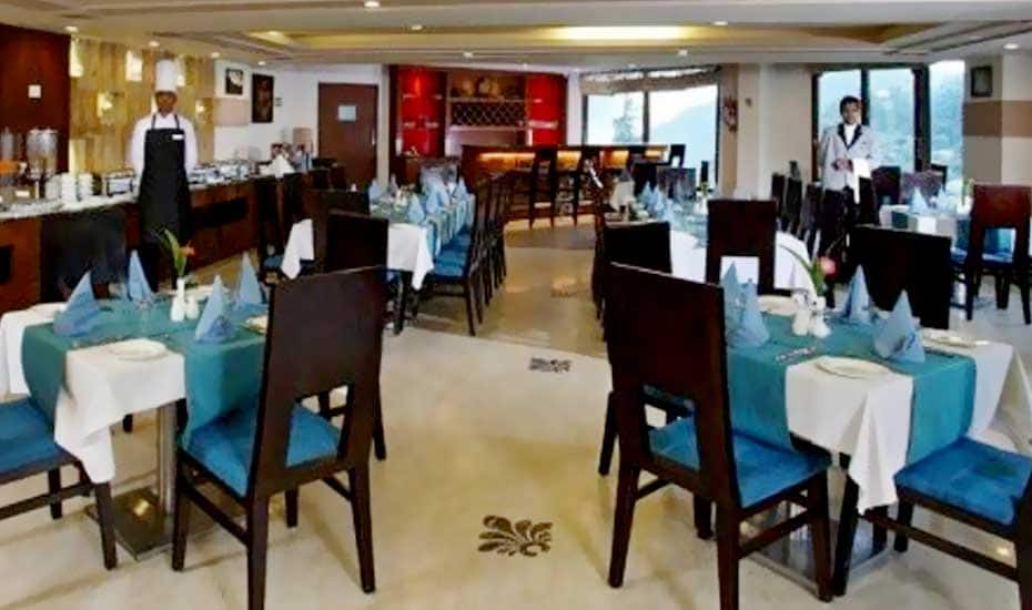 Country Inn & Suites by Carlson Mussoorie, Convent Road, Country Inn  Suites By Radisson Mussoorie