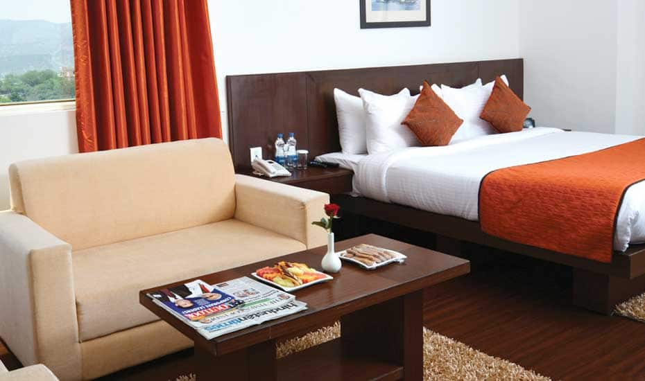 Hive Alwar - Managed by Tux Hospitality, Malvia Nagar, Hive Alwar - Managed by Tux Hospitality