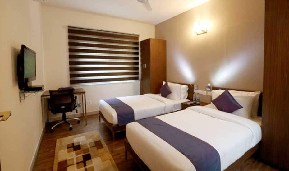 Crest Executive Suites, Whitefield, Crest Executive Suites