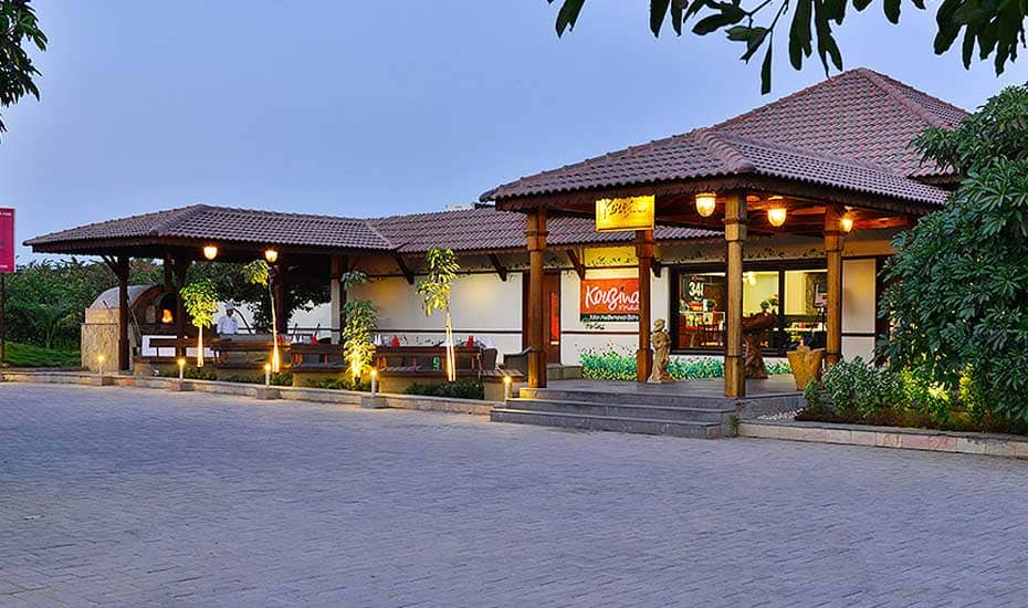 Madhubhan Resort & Spa, Amul Dairy Road, Madhubhan Resort  Spa
