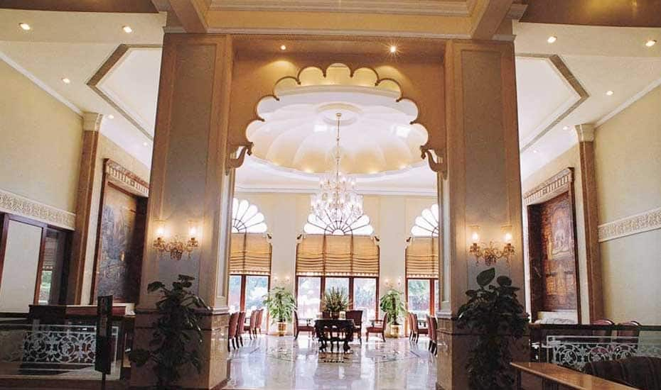 The Gateway Hotel Ganges (A Taj Hotel), Nadesar Palace Grounds, The Gateway Hotel Ganges (A Taj Hotel)
