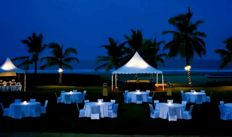 Vivanta by Taj - Fisherman's Cove (A Taj Hotel), Covelong Beach, Vivanta by Taj - Fisherman's Cove (A Taj Hotel)