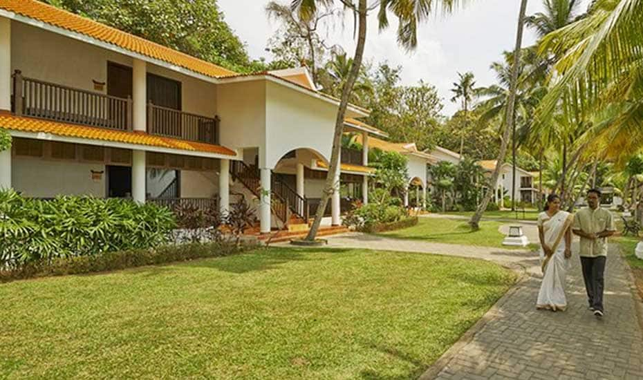 Club Mahindra Ashtamudi, Chavara South, Club Mahindra Ashtamudi
