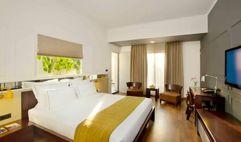 Escape Hotel and Spa, Indira Nagar, Escape Hotel and Spa
