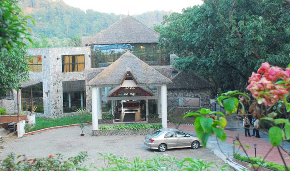 Wood Castle Spa Resort Corbett, Dhikuli, Wood Castle Spa Resort Corbett
