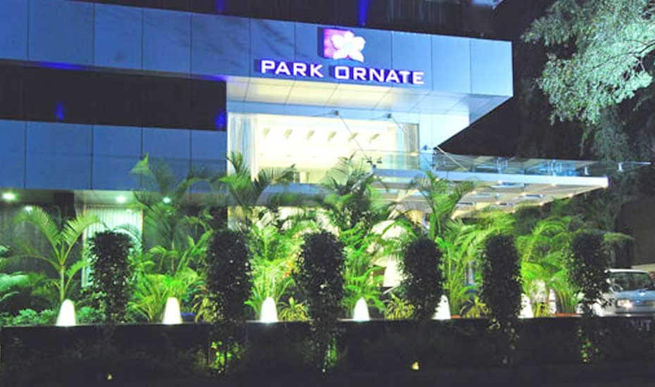 PARK ORNATE    ( Formerly Park Orchid ), Nagar Road, PARK ORNATE    ( Formerly Park Orchid )