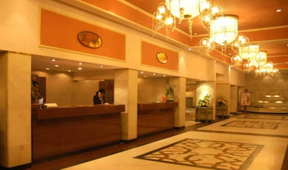 Hotel Tuli International, Sadar Bazar, Hotel Tuli International