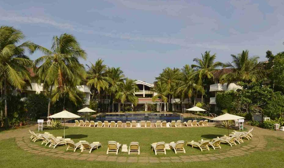 Club Mahindra Varca Beach Goa, Varca, Club Mahindra Varca Beach Goa