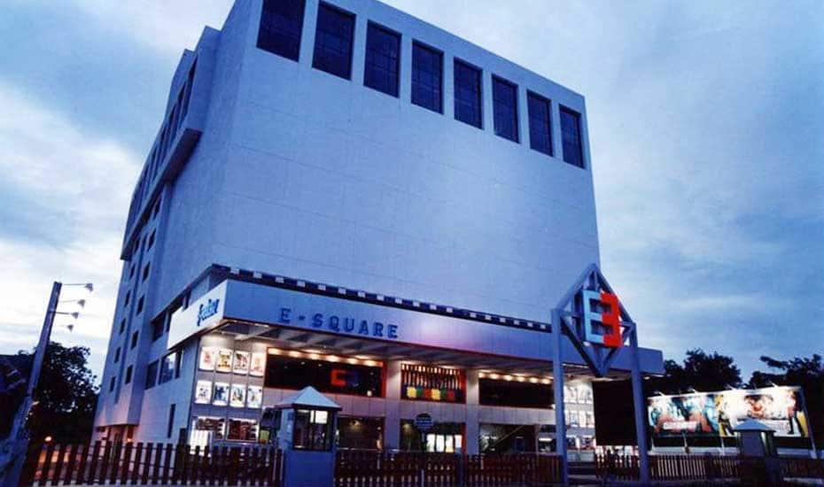 The E- SQUARE Hotel, Ganeshkhind, The E- SQUARE Hotel