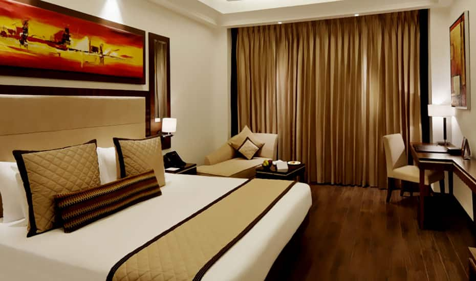 Ramada Gurgaon Central, Sector 44, Ramada Gurgaon Central