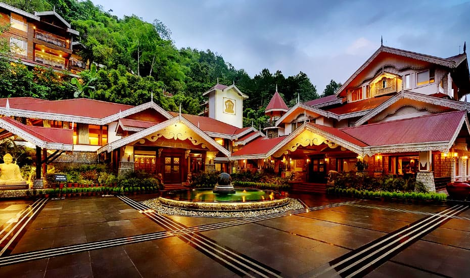 Mayfair Spa Resort & Casino Gangtok, Ranipool, Mayfair Spa Resort  Casino Gangtok