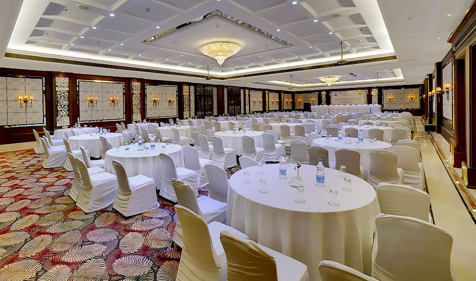 Mayfair Convention, Jaydev Vihar, Mayfair Convention