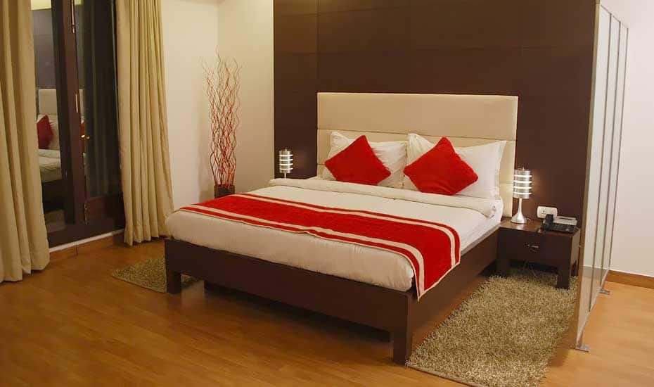 Hotel La Suite, West Delhi, Hotel La Suite