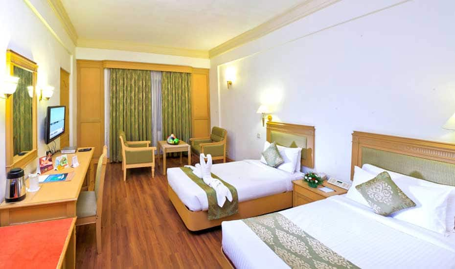 Abad Atrium Hotel ( Next to Central Mall), M G Road, Abad Atrium Hotel ( Next to Central Mall)