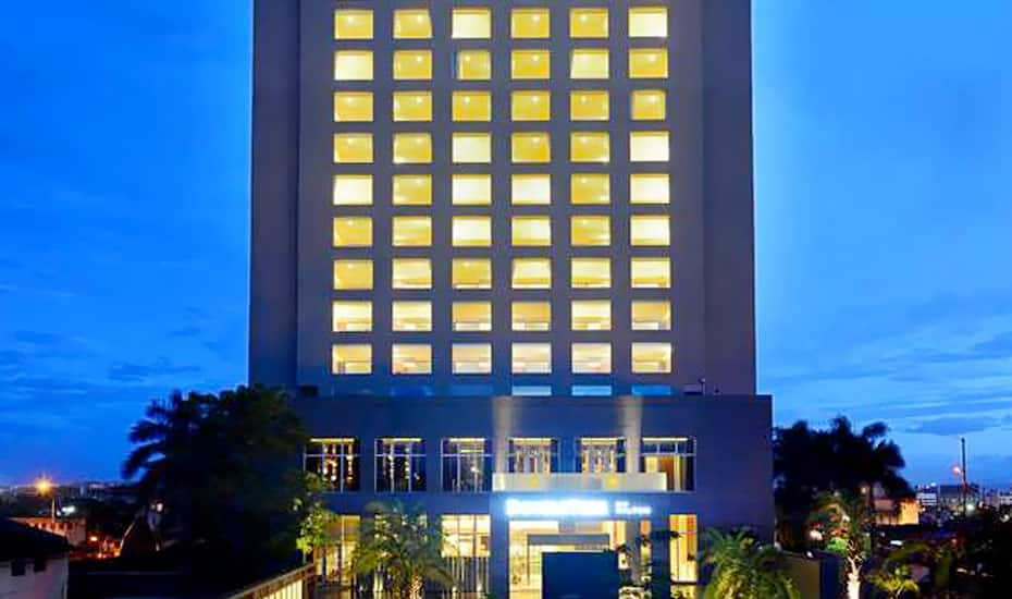 DoubleTree by Hilton, Chinchwad, DoubleTree by Hilton