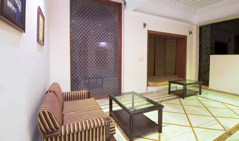 Siris 18 A Boutique Hotel, DLF Phase III, Siris 18 A Boutique Hotel