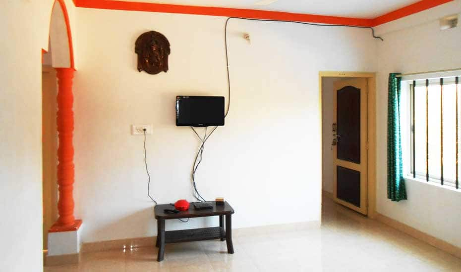Honey Land  Homestay, Virajpet, TG Stays Bittangala