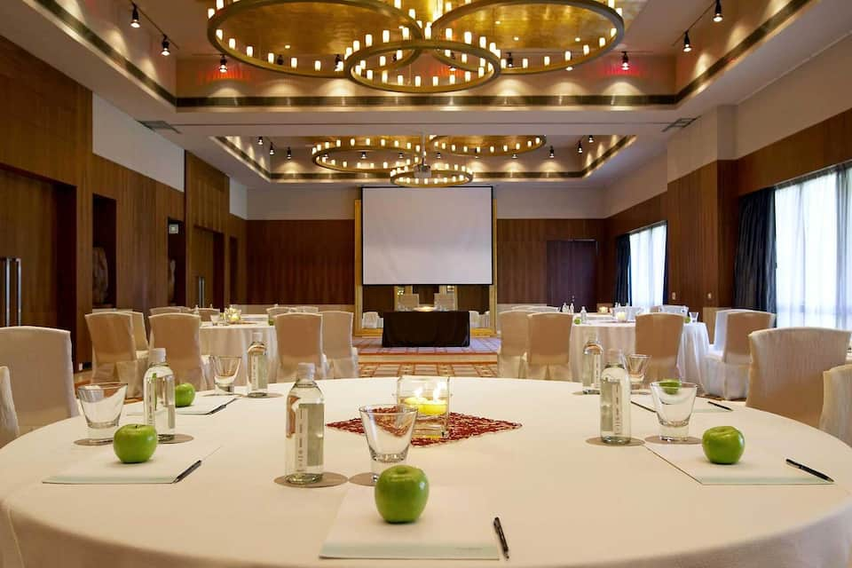 The Westin Sohna Resort & Spa, Dhaula, The Westin Sohna Resort  Spa, Gurgaon
