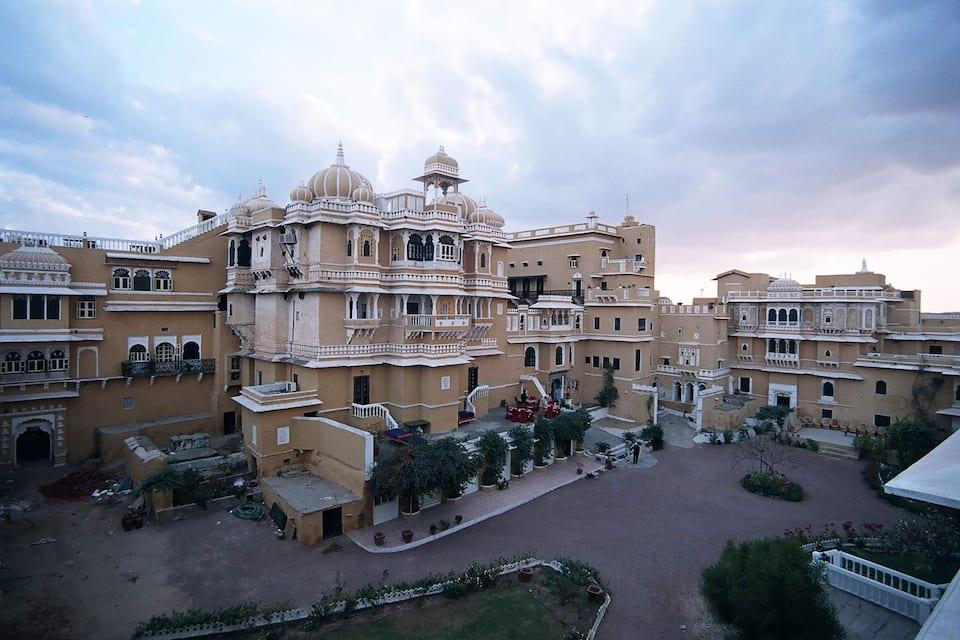 Deogarh India  city photos : Deogarh Mahal in Rajsamand Travelguru