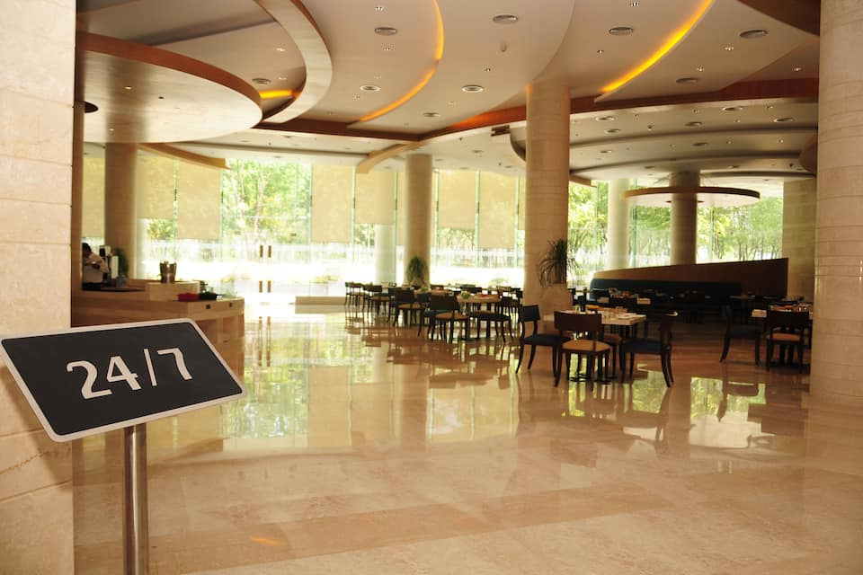 The Lalit Chandigarh, Mani Majra, The Lalit Chandigarh