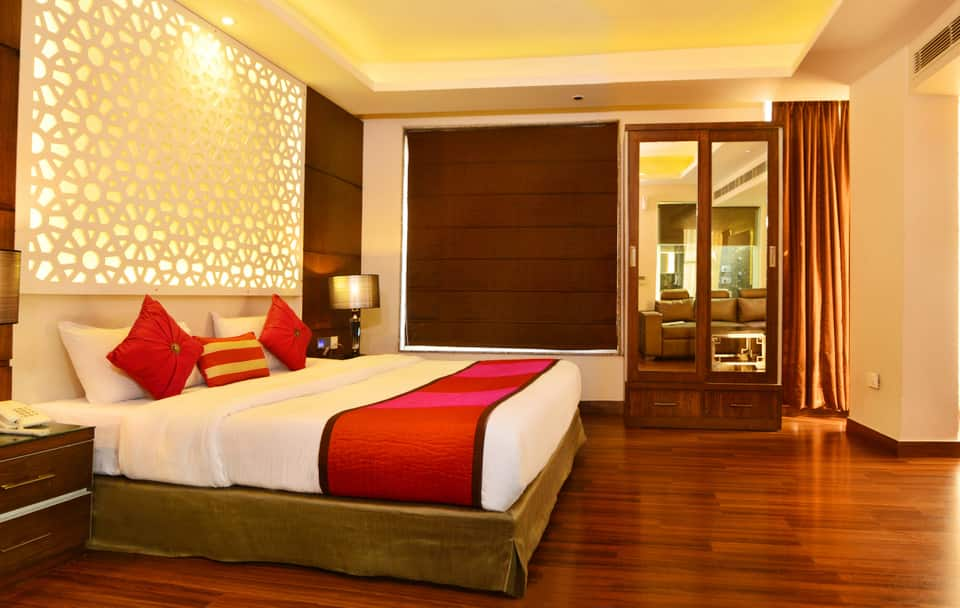 Hotel Uppal International, Paharganj, Hotel Uppal International