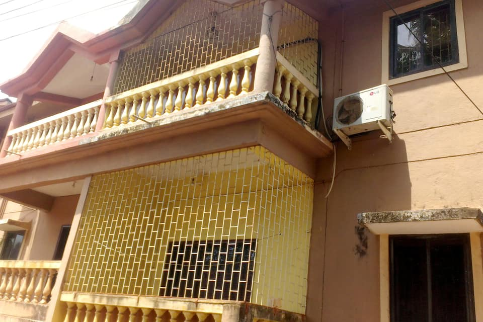 Olhas Domar Appartment, Calangute Baga Road, Olhas Domar Appartment