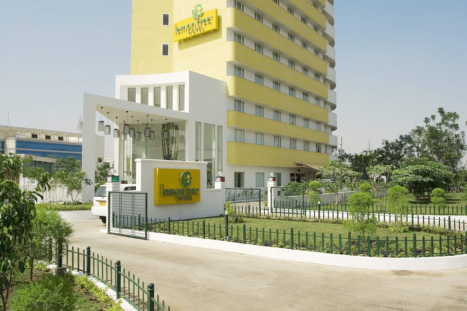 Lemon Tree Hotel, Hinjawadi, Pune