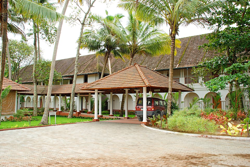 Lemon Tree Vembanad Lake Resort, Muhamma, Janasakthi Road, Lemon Tree Vembanad Lake Resort, Muhamma
