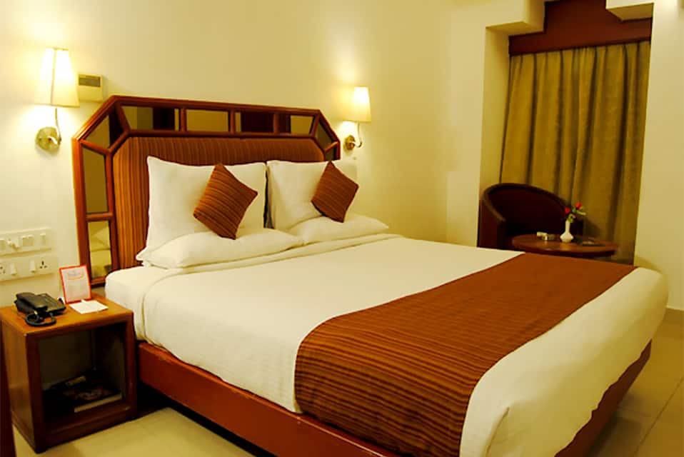 Hotel Maurya International, Vadapalani, Hotel Maurya International