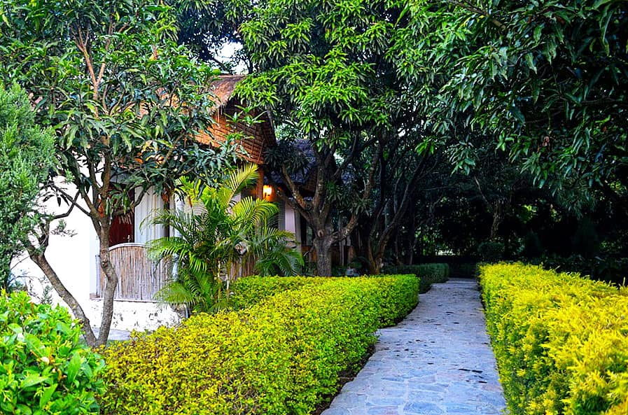 Corbett Wild Iris Spa and Resort, Kyari, Corbett Wild Iris Spa and Resort