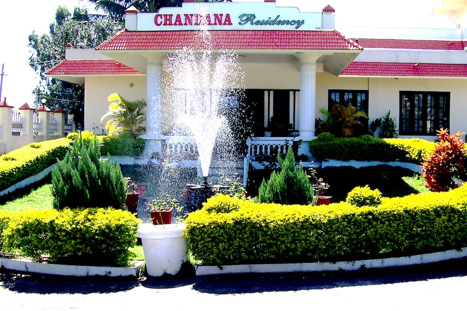 Chandana Residency, MARAYOOR, Chandana Residency