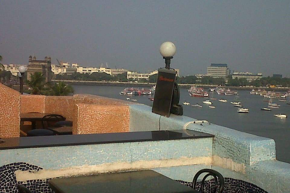 Hotel Harbour View, Apollo Bunder, Hotel Harbour View