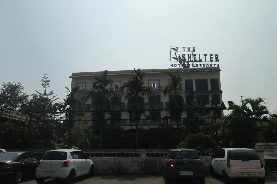 The Shelter Hotel And Resort
