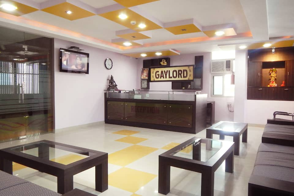 Hotel Gaylord India, Charbagh, Hotel Gaylord India