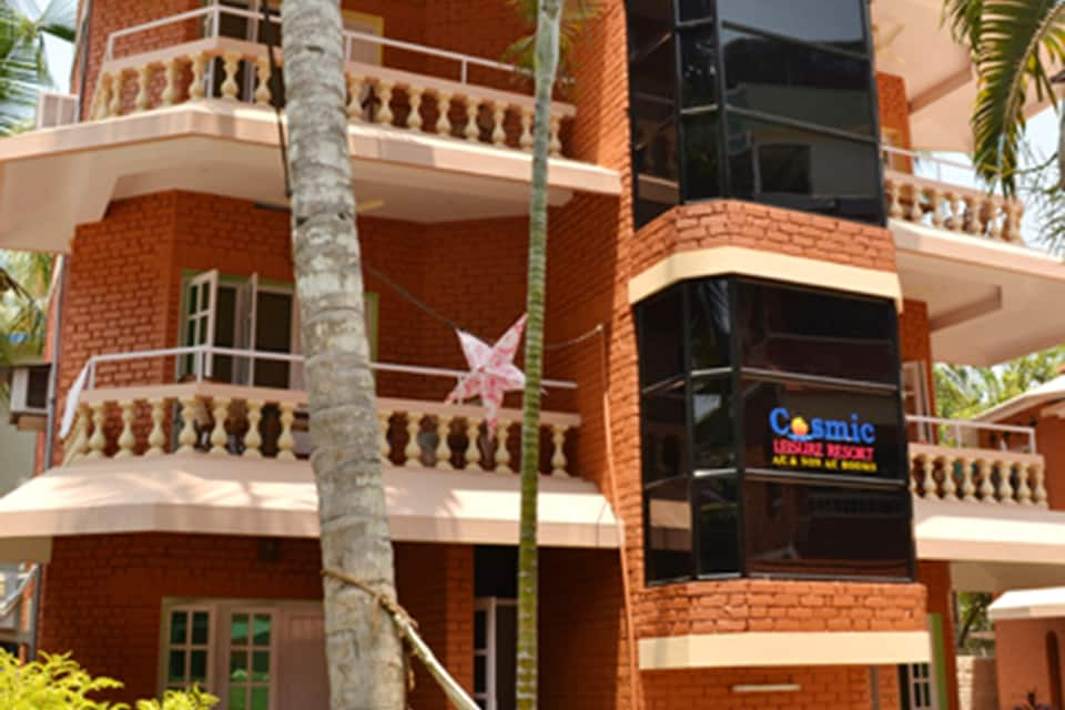 Cosmic Leisure Resort, Hawa Beach, Cosmic Leisure Resort