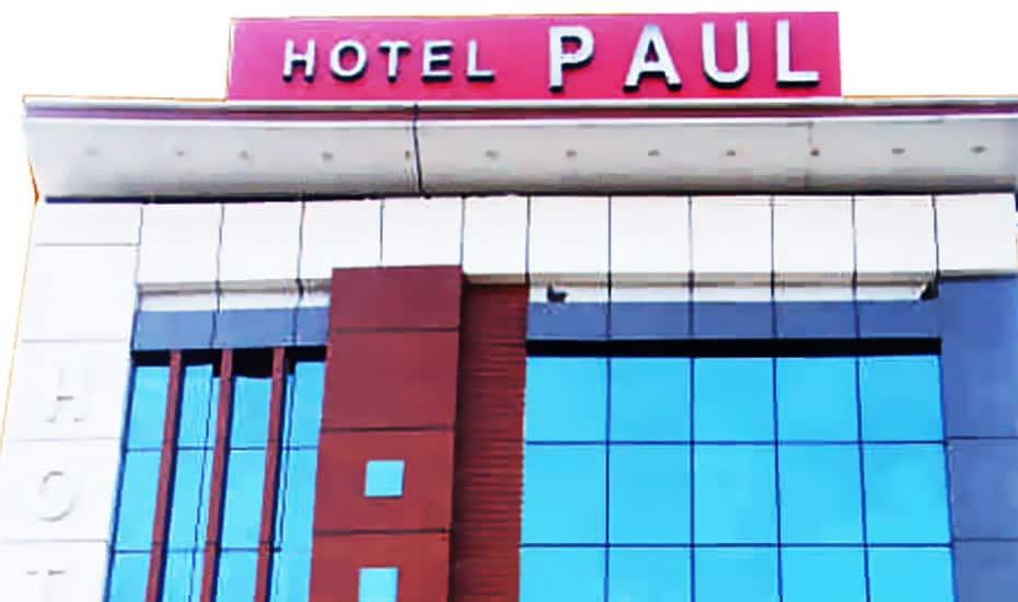 Hotel Paul UNA Xpress, --none--, Hotel Paul UNA Xpress