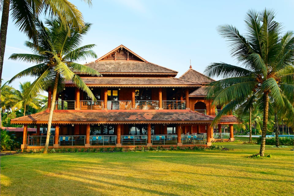 Lake Song Resort, Ammankari Road, Lake Song Resort