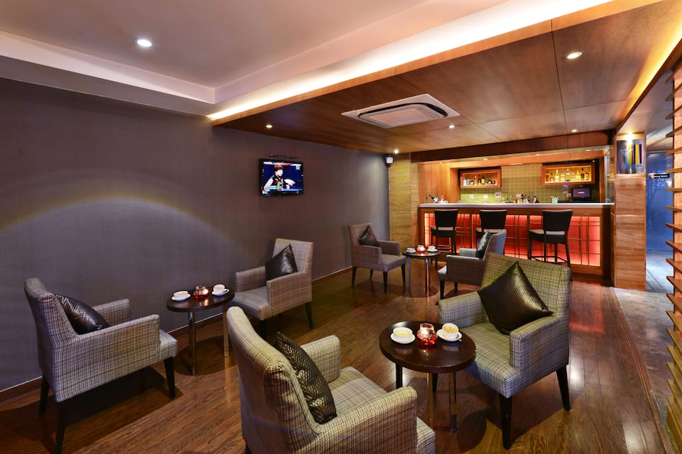 Leisure Inn West Gurgaon, Sector 14, Leisure Inn West Gurgaon