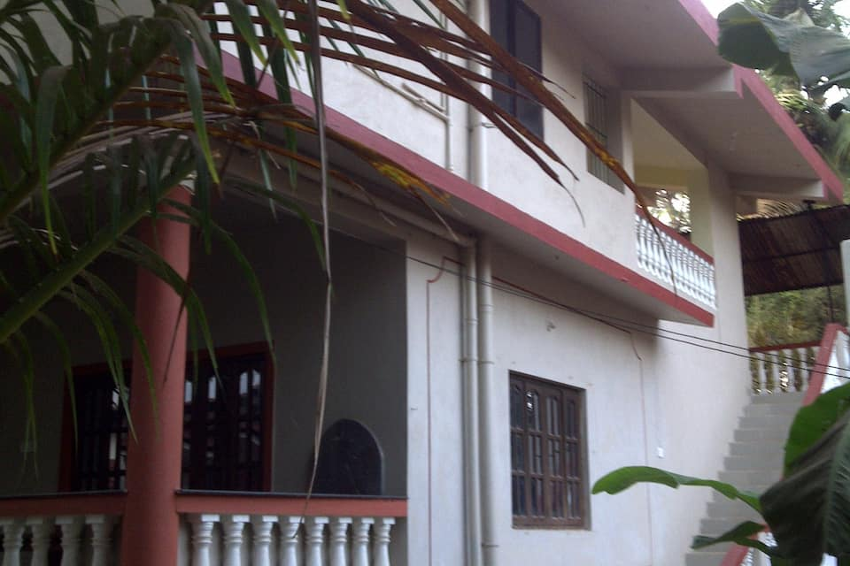 Mary Guest House, Calangute, Mary Guest House
