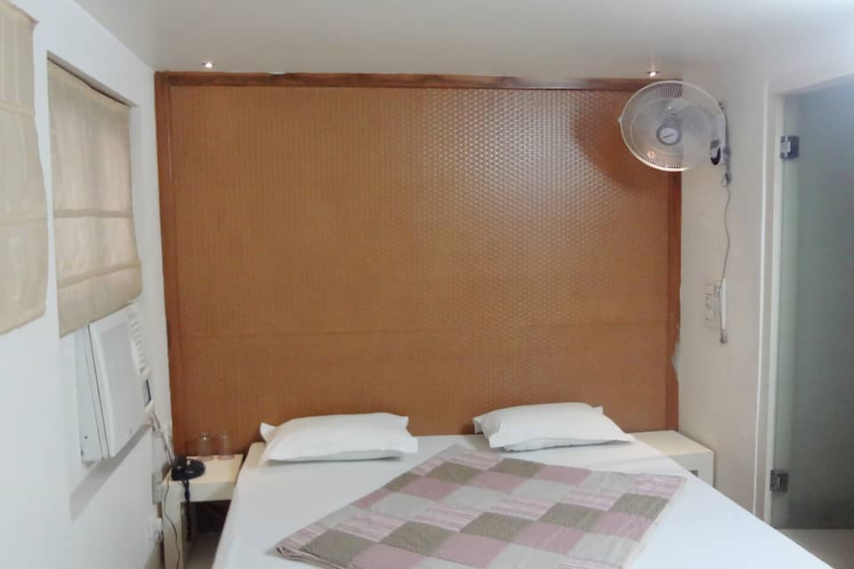 Janpath Guest House, Connaught Place, Janpath Guest House