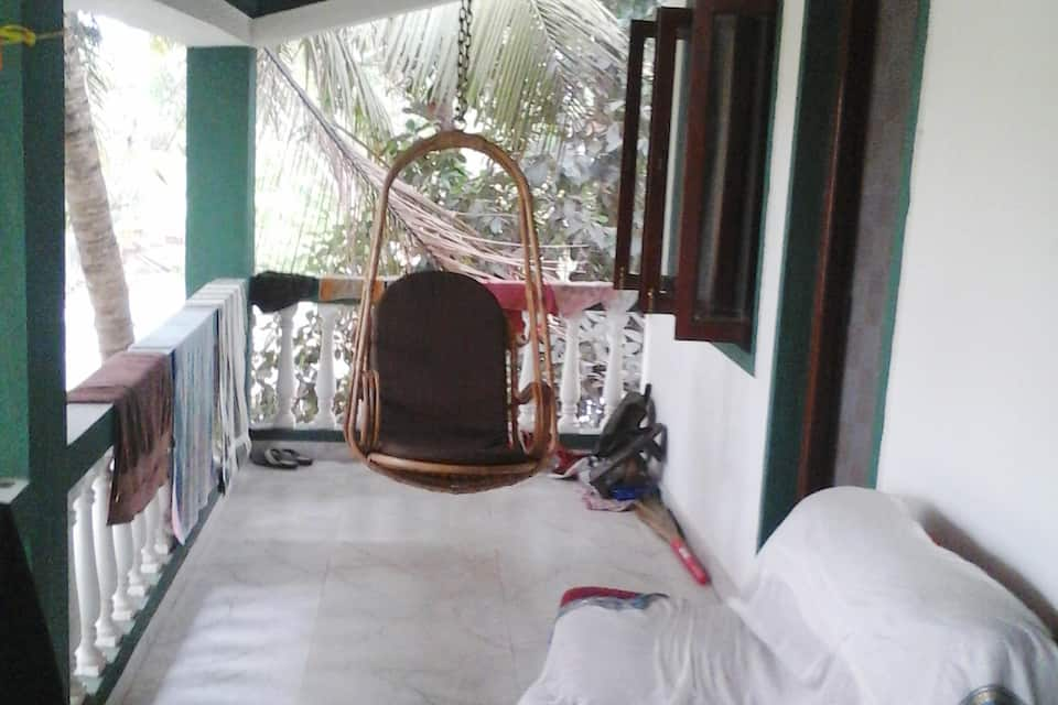 Margarita Guest House, Calangute, TG Stays Titos Lane