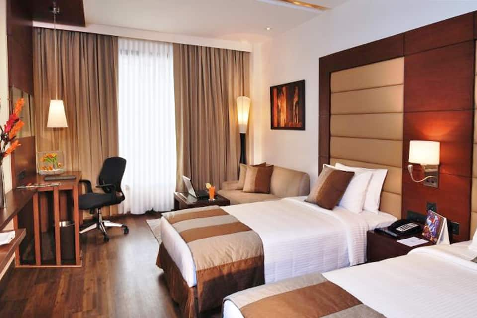 Country Inn & Suites By Carlson Gurgaon Sector 12, Delhi Gurgaon Road, Country Inn  Suites by Radisson, Sector 12