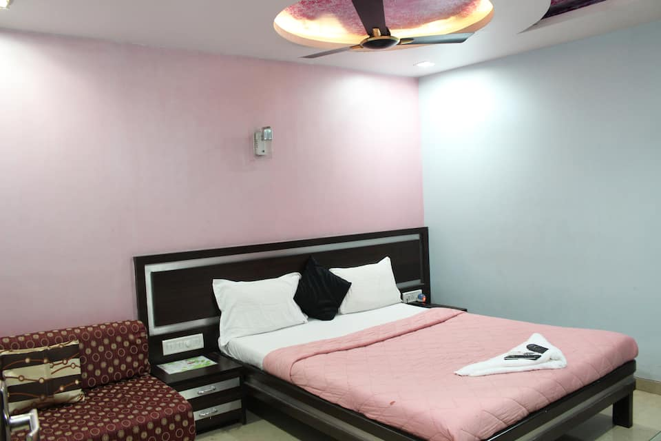 KC Residency, Andheri East, KC Residency