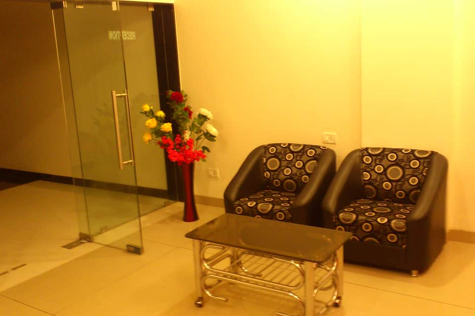 Hotel Darshan Executive, Jalna Road, Hotel Darshan Executive