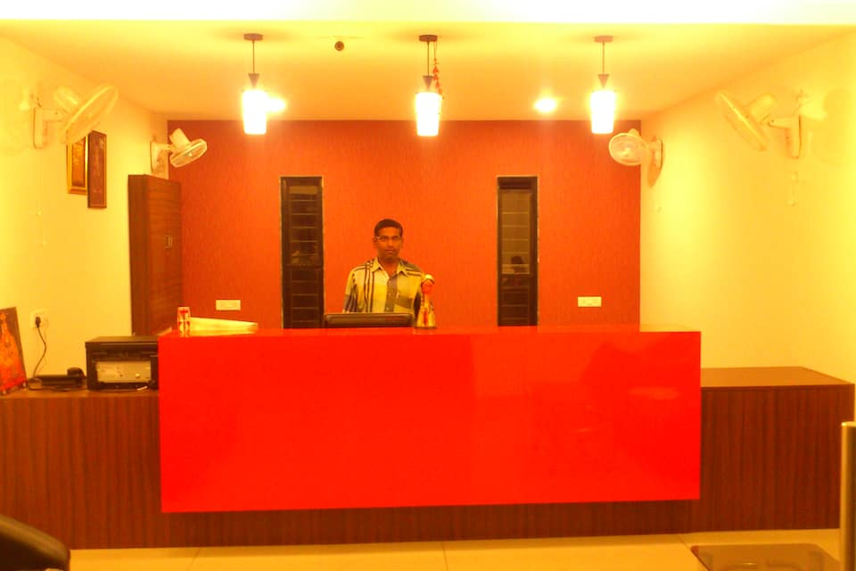 Hotel Darshan Executive, none, Hotel Darshan Executive