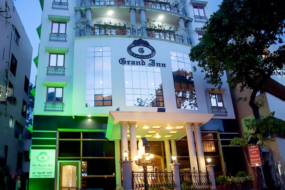 Sri Grand Inn, Gandhi Nagar, Sri Grand Inn