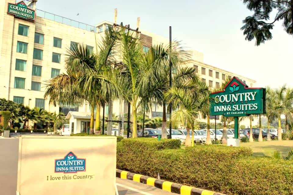 Country Inn & Suites By Carlson , Sector 29, Sector 29, Country Inn  Suites by Radisson, Sector 29